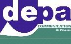 Logo DEPA